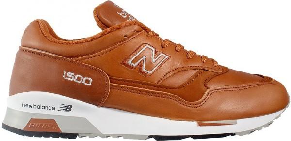 New Balance - M1500TN - braun - tan - sneaker - made in uk