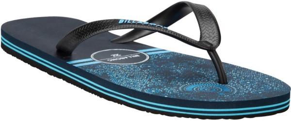 Billabong - Method - navy - Flip Flops - Sandalen - Blau - Herren Flip Flops von Billabong - Blaue Billabong Flip Flops - navy sandals