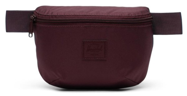 Fourteen Light - Umhängetasche - Unisex - Plum