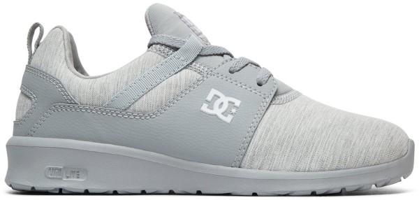 DC - Heathrow TX - Schuhe - Sneakers - grey/grey/grey