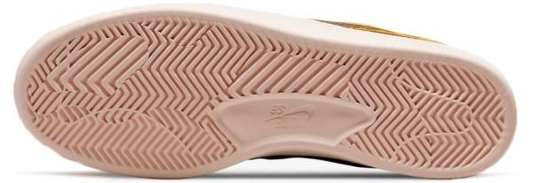 Nike - Bruin Hyperfeel - summit white black - hyperfeel sneaker - nike bruin hyperfeel schuh - bruin sneaker - bruin hyperfeel - nike schuhe