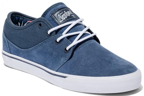 Mahalo - Schuhe - Globe - Herren - Blue-Dark Blue