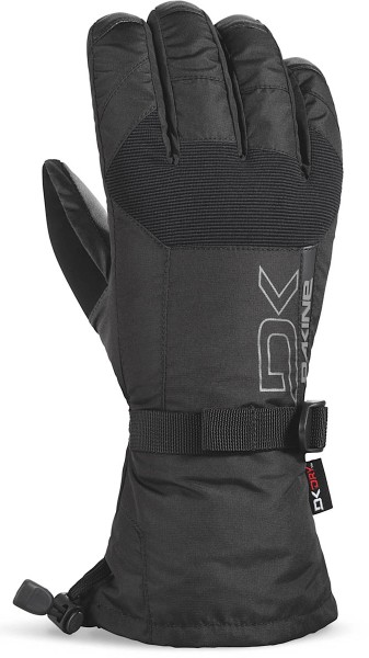 LEATHER SCOUT GLOVE - Dakine - Herren - Snowwear - Handschuhe