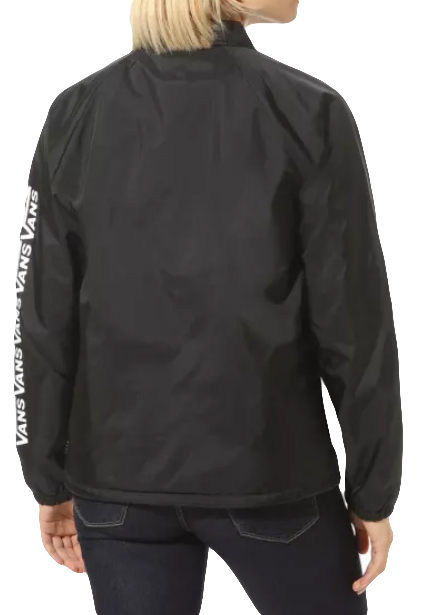VANS Thanks Coach Womens Windbreaker Jacket | Womens