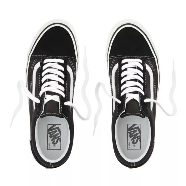 Skate Tee - Vans - ash heather - T-Shirts