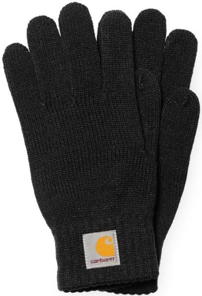 Carhartt - Watch Gloves - black - schwarz