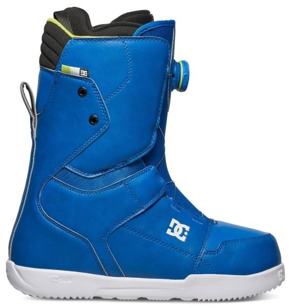 DC - Scout - Herren Snowboard Boot - Nautical Blue
