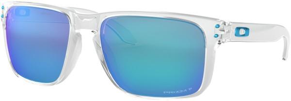 Oakley - Holbrook XL - Accessories  -  Sonnenbrillen - polished clear