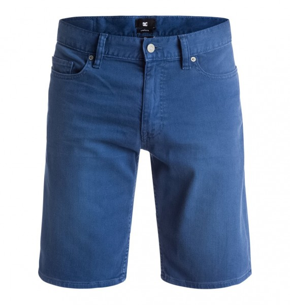 WORKER STRAIGHT SHORTS