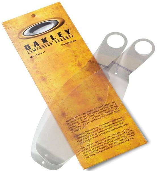 Oakley - o frame mx - Accessories - Schneebrillen - Schneebrillen - laminated
