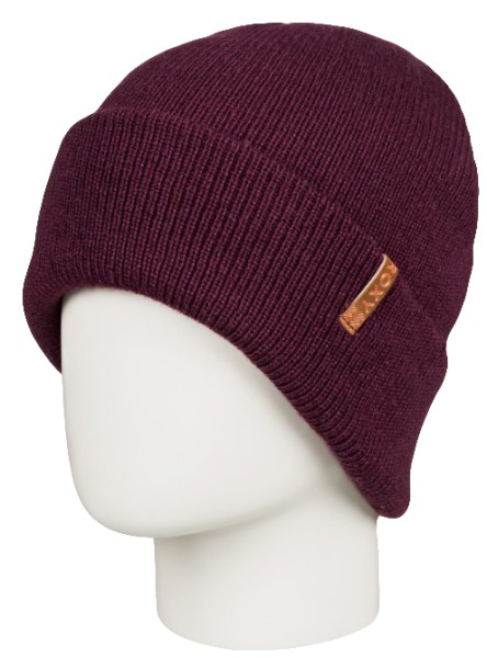 TB - Roxy - Grape Wine - Beanie