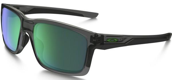 Oakley - Mainlink - Sonnenbrille - Grey Smoke Jade Iridium