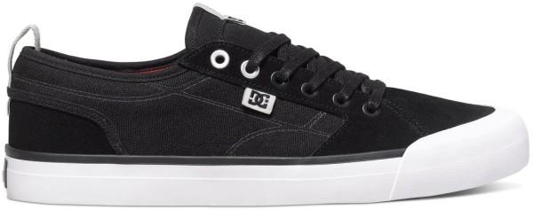 DC - Evan Smith S - Skateschuh - Sneaker - Black