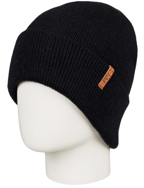 TB - Roxy - True Black - Beanie