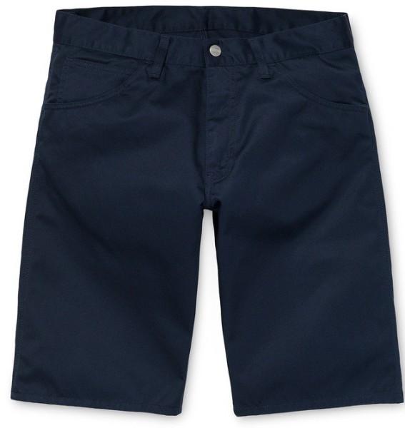 Carhartt - Skill Short - Shorts - Duke Blue