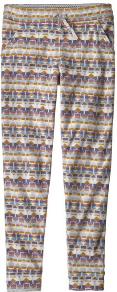 Patagonia - Snap T - Streetwear - Hosen und Jeans - Jogginghosen - Sweatpant - cedar mesa Tailored