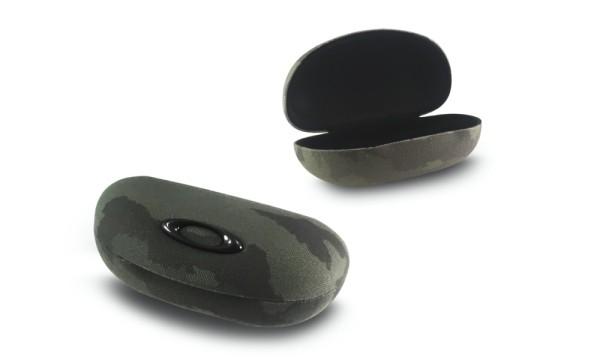 Lifestyle Ellipse Case - Green Camo