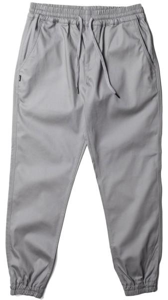 Fairplay - The Runner - Streetwear - Hosen - Jogginghosen - grey