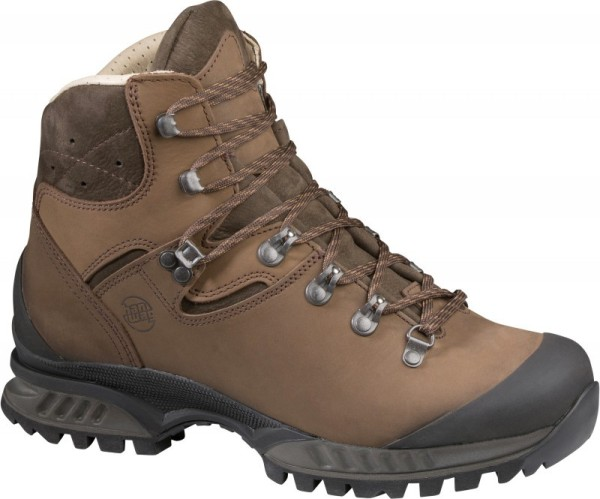 Hanwag - Tatra Wide - Schuhe - Sportschuhe - Outdoorschuhe - erde brown