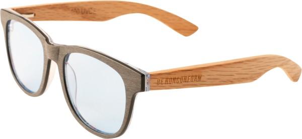 Benonconform - Be Clear - Accessories - Sonnenbrillen - Sonnenbrillen - clear black