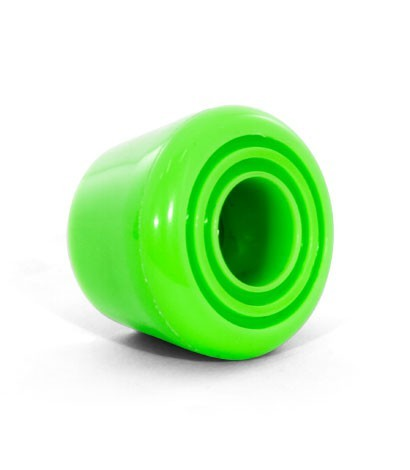 Rio Rollers - Stoppers - Rollschuh Stopper - Rollschuh Bremsen - Rio Rollers Bremsen - Rio Rollers Stoppers - green - grün