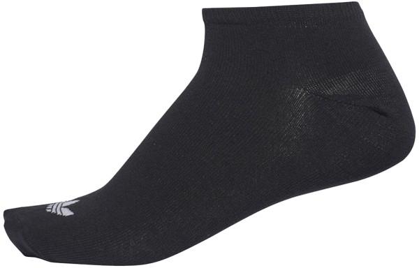 Adidas - Trefoil Liner - Accessories - Socken - black
