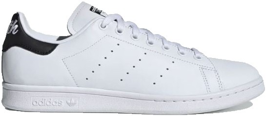 Adidas - Stan Smith - Schuhe - Sneakers - Low - Sneaker - white/black/white