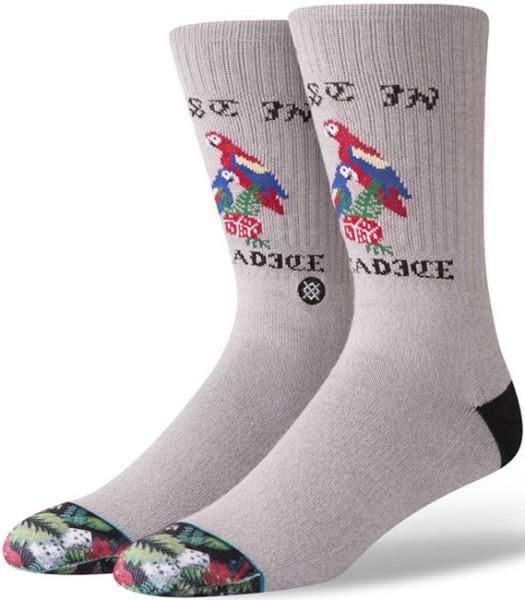 Stance - Paradice - Accessories - Socken - grey