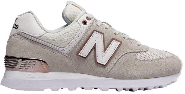 New Balance - WL574FSA - Schuhe - Sneakers - sea salt