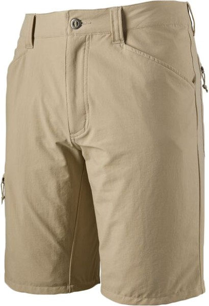 Ms Quandary Shorts - 10 in.