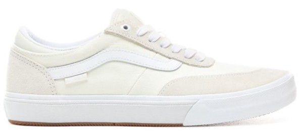 Gilbert Crockett 2 Pro - Vans - marshmello/true white - Sneakers