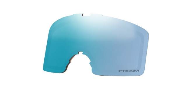 Repl Lens Line Miner Youth - Prizm Sapphire