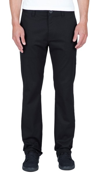 Volcom - Frickin Modern Stretch - Regular Fit - Black