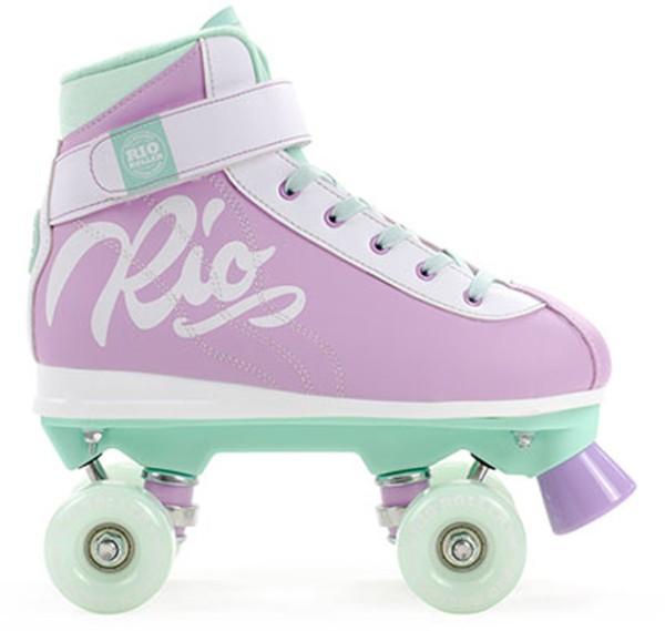 Rio Roller - Milkshake - Schuhe - Sportschuhe - Rollschuhe - mint berry