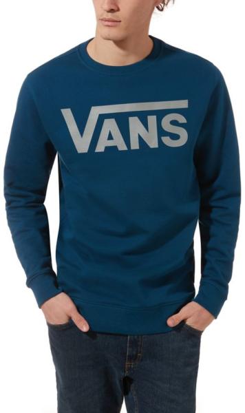 VANS CLASSIC CREW II - Vans - GIBRALTAR SEA - Crew Sweater