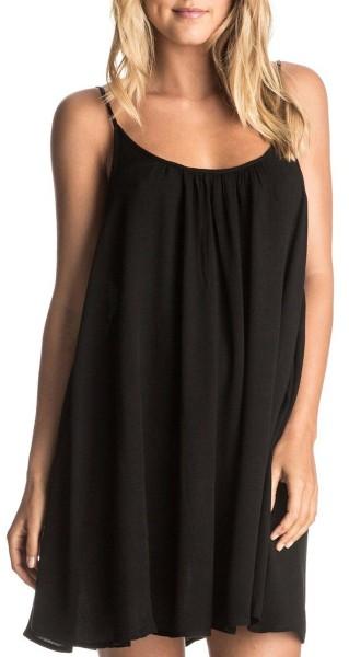 Roxy - Windy Fly Away - Damen - Kleid - True Black