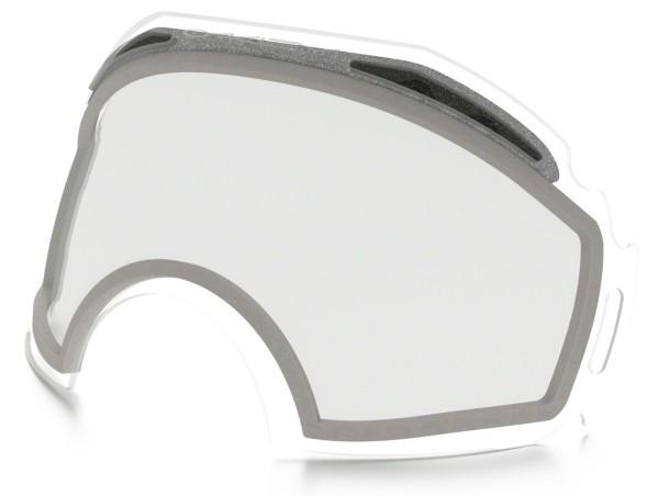 Oakley - Airbrake Repl. Lens - Accessories - Schneebrillen - Ersatzscheiben Schneebrillen - Clear