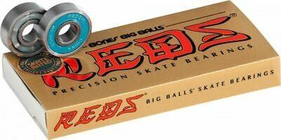 Reds Big Balls
