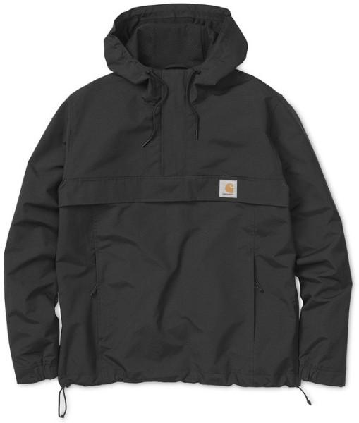 Carhartt - Nimbus Pullover - Übergangsjacke - Black