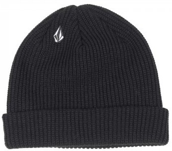 Volcom - Full Stone - Accessories - Mützen - Beanies - Black
