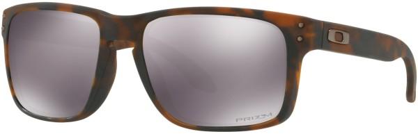 Oakley - Holbrook - Accessories - Sonnenbrillen - Matte Brown Tortoise