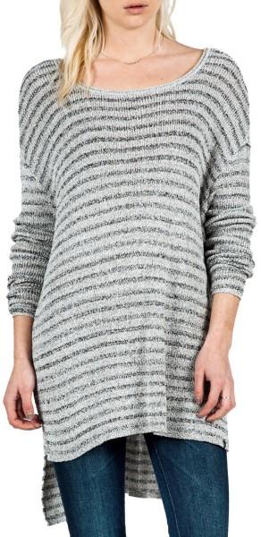 Volcom - Slider Pullover - Pullover - White