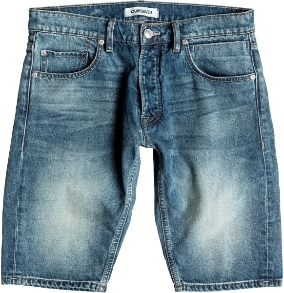 Quiksilver - Revolv - Streetwear - Shorts - Jean Shorts - elder