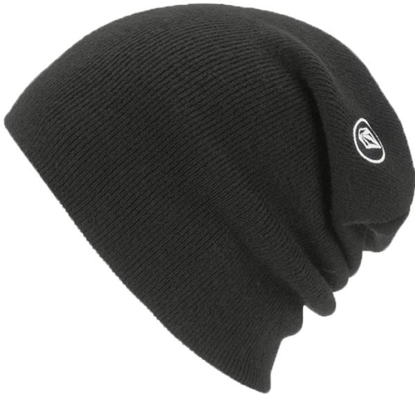 Volcom - Modern - Accessories - Mützen - Beanies - black
