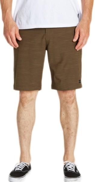 Billabong - Crossfire X - earth - Streetwear - Shorts - Shorts