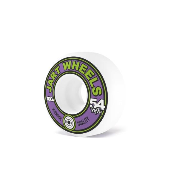 Jart - Wheels - Skateboard Wheels - purple