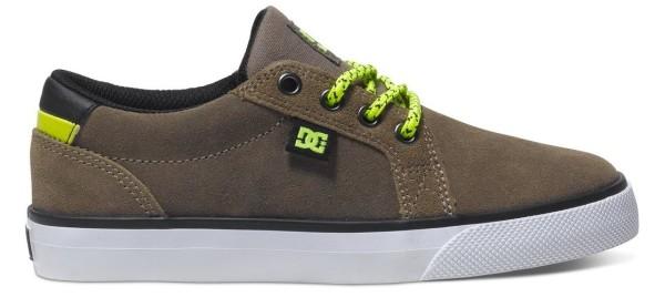 Kinder Skateschuh DC Council Skate Shoes Boys 8DrMtGwvXq