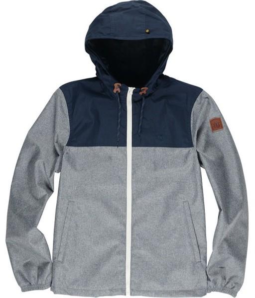 Element - Alder - Streetwear - Jacken - Übergangsjacken - ecl nvy grey htr