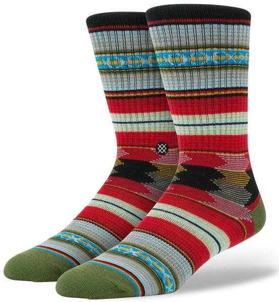 Stance - Guadalupe - Accessories - Socken - Socken - black