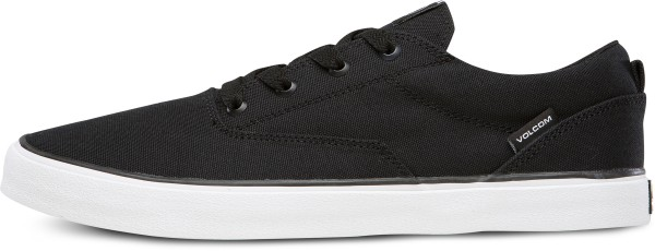 Volcom - Draw LO - Schuhe  -  Sneakers - black